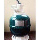 AP Top Mount & Side Mount Acrylic Sand Filter 0