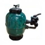 AS Top Mount & Side Mount Acrylic Sand Filter 0
