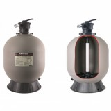 Pro Series Top Mount Sand Filter 0